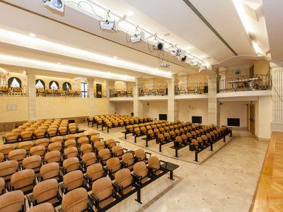 Sala Auditorium foto 1