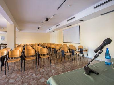 Sala Conferenze B foto 2