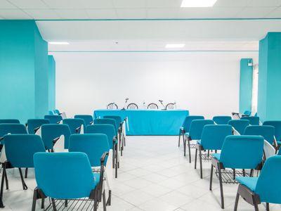 Sala Conferenze C foto 3