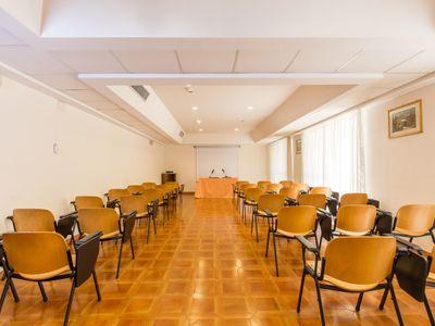 Sala Conferenze San Francesco Grande foto 4