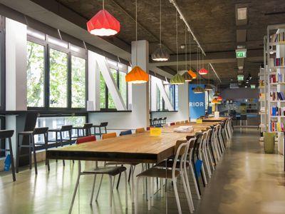 sale meeting e location eventi Milan - Open Milano