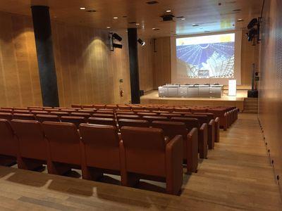Sala Conferenze del Mart foto 1