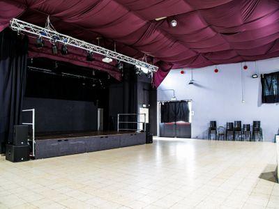 Sala Teatro foto 2
