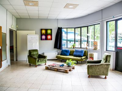 Sala Laboratorio foto 4