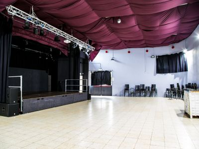 Sala feste foto 1