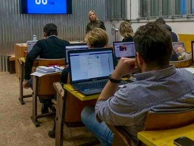 Training Hub foto 1