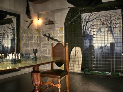 Castello di Dracula foto 1