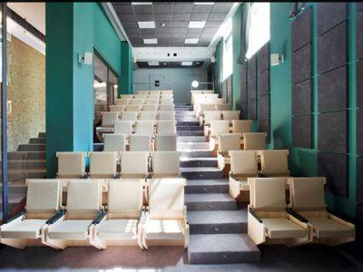 Sala Teatro foto 3