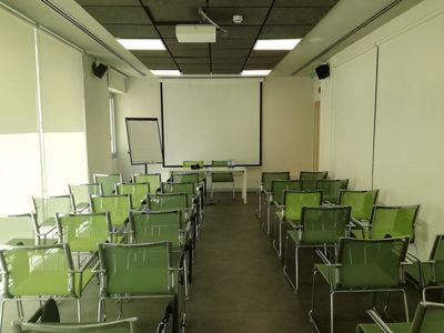 Sala B12 foto 7