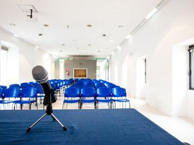 Sala Convegni foto 1