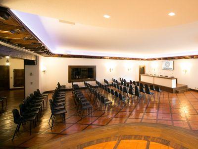 Sala congressi foto 3