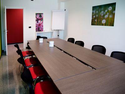 Sala meeting Green Room foto 3