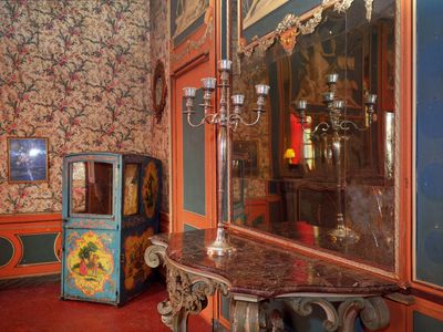 Sala Blu foto 2