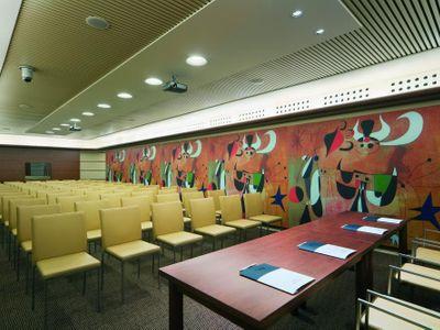 sale meeting e location eventi Milan - UNAHOTELS Cusani Milano