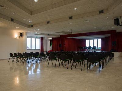 Sala Consigliare foto 1