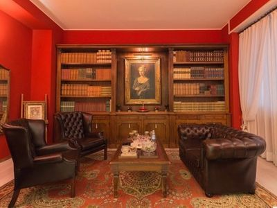 Old English Room foto 3