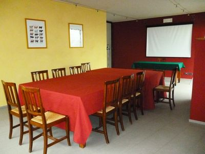 Sala Levante foto 2