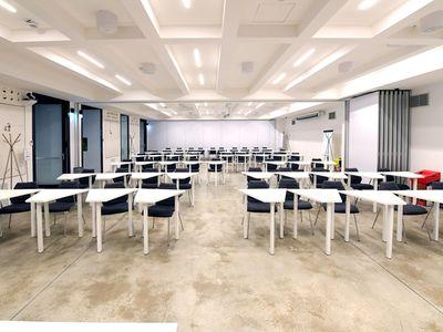 Aula Learning Center 2 foto 4