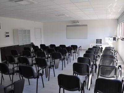 Sala Meeting Olmetti foto 1
