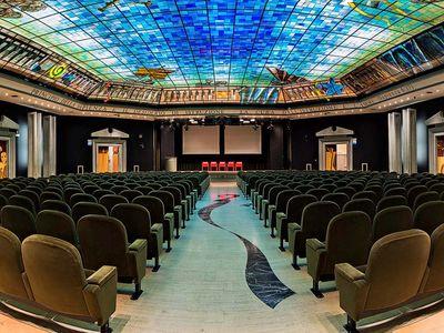 sale meeting e location eventi Bergamo - Centro Congressi Giovanni XXIII