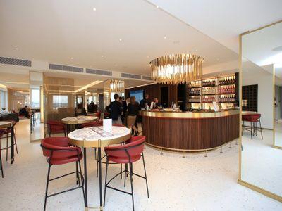 sale meeting e location eventi Milan - Terrazza Martini Milano