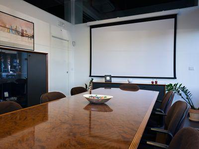 Sala riunioni foto 2