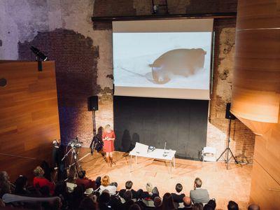 Auditorium Hemingway foto 2