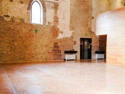 Sala Giordano Bruno foto 1