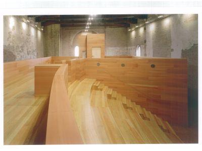 Sala Espositiva Bresson foto 3