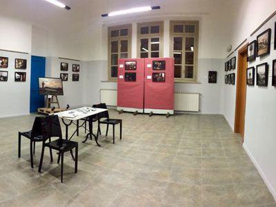 Sala Macario foto 2