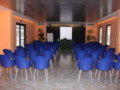 Aula Magna foto 2