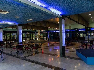 sale meeting e location eventi Roma - Hotel Palacavicchi Alta Quota