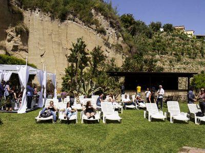 Prato Lounge foto 1
