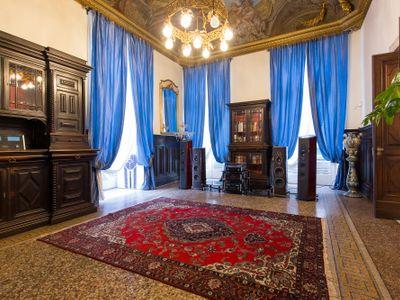 Sala Gregorio de Ferrari foto 2
