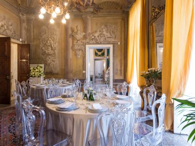 Sala Lorenzo de Ferrari foto 3