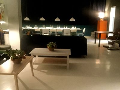 sale meeting e location eventi Concorezzo - Loft LumacaE20