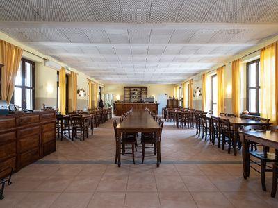sale meeting e location eventi Gaggiano - Cascina Guzzafame