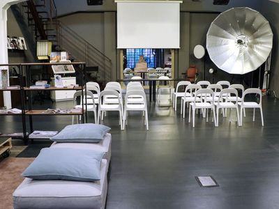 sale meeting e location eventi Milan - BN1 Academy