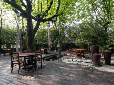 sale meeting e location eventi Milan - Shambala
