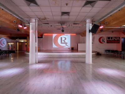 sale meeting e location eventi Concorezzo - Luna Rossa