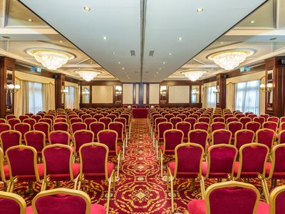 sale meeting e location eventi Milan - Leonardo Hotel Milan City Center