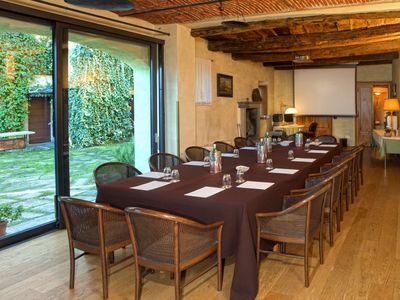 sale meeting e location eventi Azzate - Locanda Dei Mai Intees