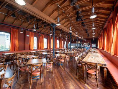 sale meeting e location eventi Como - Il Birrificio di Como