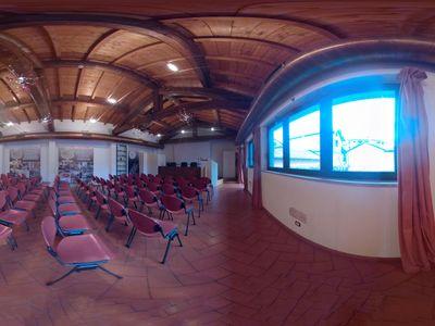 sale meeting e location eventi Corsico - Antica Posta