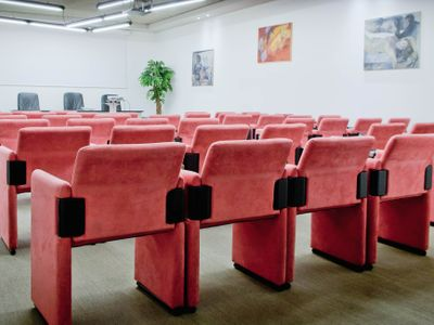 sale meeting e location eventi Milan - Tiempo Nord Milano